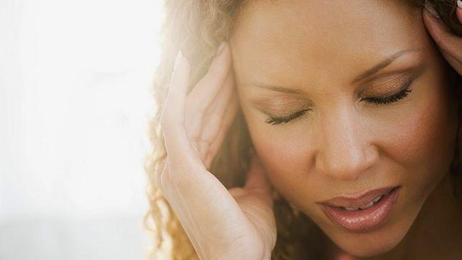 5 Toestande Gesondheid gekoppel aan migraine