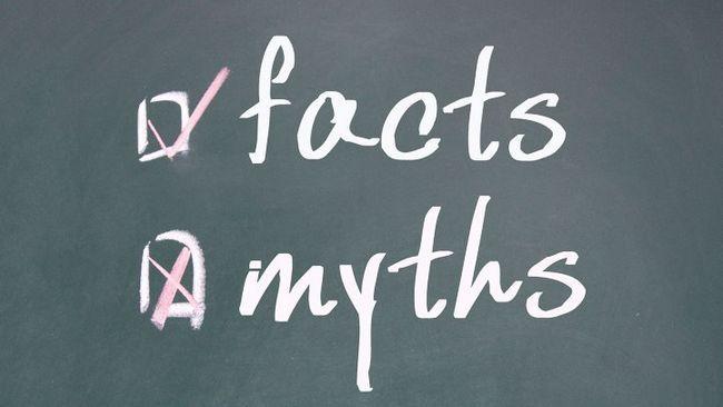 9 Mites en feite oor longkanker