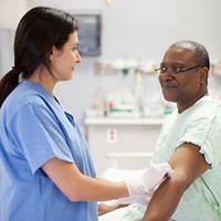 Kry anemie onder beheer