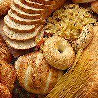 Gluten kan wees om jou siek