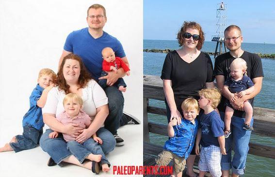 Hoe `n paleo dieet gehelp om ons familie kry gesonde