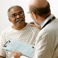 Hoë-tegnologie prostaat scan kan kanker opsporing n hupstoot te gee