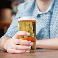 Alkohol uncorks Manne kreatiwiteit