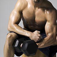 Die mite van te veel testosteroon